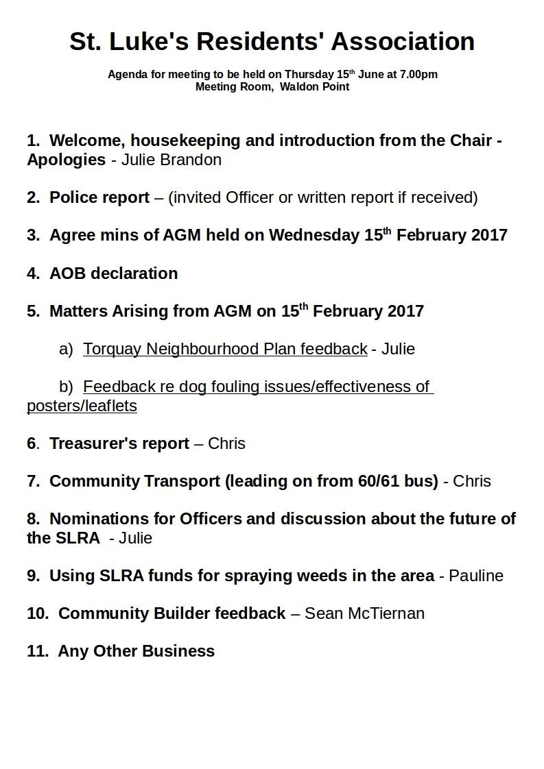 Agenda15June2017