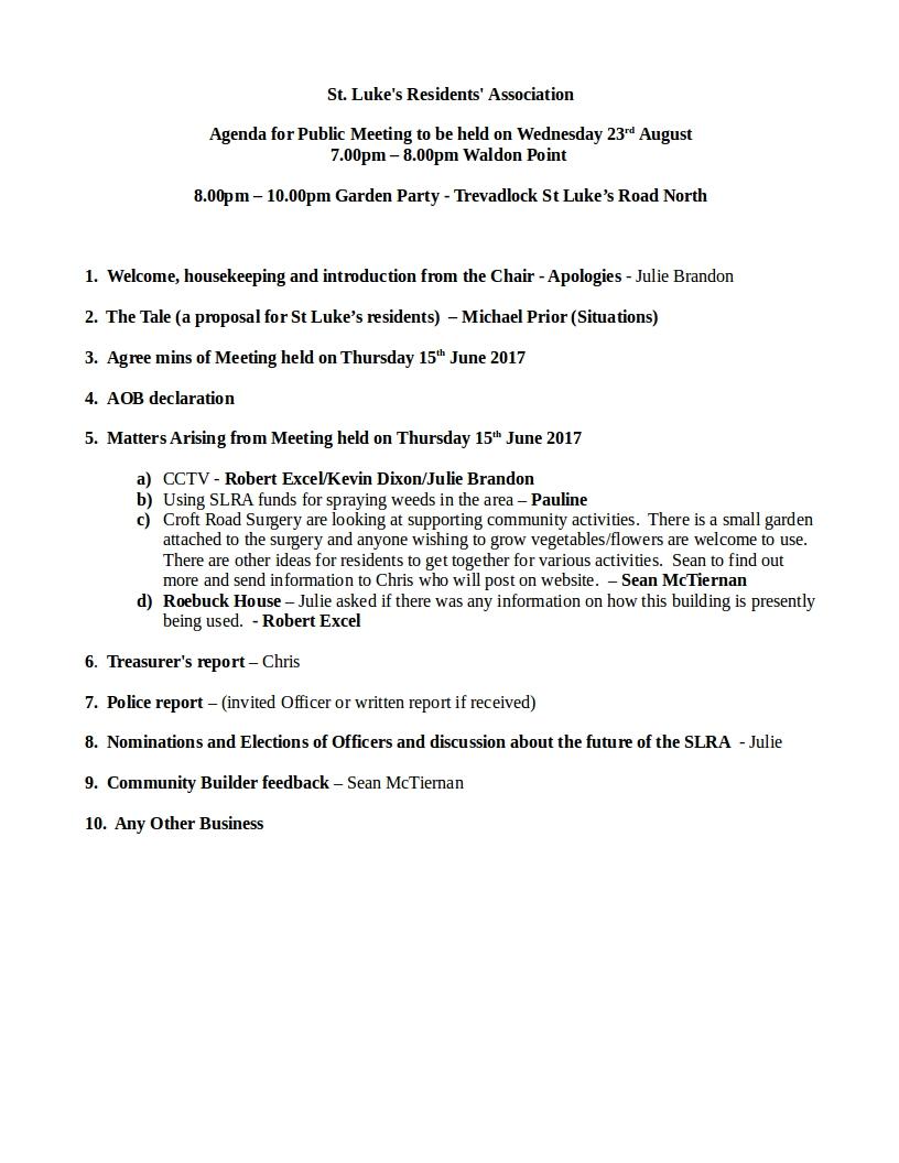 Agenda23Aug2017
